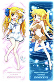New Alicia Testarossa - Magical Girl Lyrical Nanoha Anime Dakimakura Japanese Pillow Cover Alicia Testarossa1 - Anime Dakimakura Pillow Shop | Fast, Free Shipping, Dakimakura Pillow & Cover shop, pillow For sale, Dakimakura Japan Store, Buy Custom Hugging Pillow Cover - 1