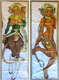 New Aisha Anime Dakimakura Japanese Pillow Custom Designer Furry Dakimakura ADC26 - Anime Dakimakura Pillow Shop | Fast, Free Shipping, Dakimakura Pillow & Cover shop, pillow For sale, Dakimakura Japan Store, Buy Custom Hugging Pillow Cover - 3