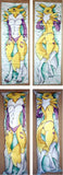 New Renamon Anime Dakimakura Japanese Pillow Custom Designer Furry Dakimakura ADC29 - Anime Dakimakura Pillow Shop | Fast, Free Shipping, Dakimakura Pillow & Cover shop, pillow For sale, Dakimakura Japan Store, Buy Custom Hugging Pillow Cover - 2