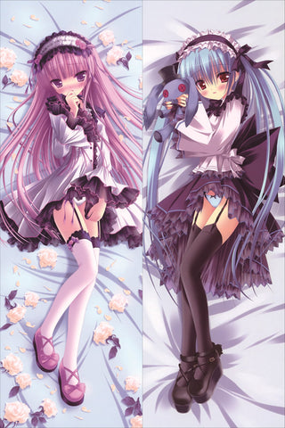 New Tinkle Anime Dakimakura Japanese Pillow Cover BY2 - Anime Dakimakura Pillow Shop | Fast, Free Shipping, Dakimakura Pillow & Cover shop, pillow For sale, Dakimakura Japan Store, Buy Custom Hugging Pillow Cover - 1