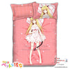 New Maashiro Shiina - Sakurasou no Pet na Kanojo Japanese Anime Bed Blanket or Duvet Cover with Pillow Covers ADP-CP151209 - Anime Dakimakura Pillow Shop | Fast, Free Shipping, Dakimakura Pillow & Cover shop, pillow For sale, Dakimakura Japan Store, Buy Custom Hugging Pillow Cover - 1