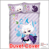 New Tomoe - Kamisama Kiss Japanese Anime Bed Blanket or Duvet Cover with Pillow Covers ADP-CP151214 - Anime Dakimakura Pillow Shop | Fast, Free Shipping, Dakimakura Pillow & Cover shop, pillow For sale, Dakimakura Japan Store, Buy Custom Hugging Pillow Cover - 3
