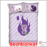 New Tomoe - Kamisama Kiss Japanese Anime Bed Blanket or Duvet Cover with Pillow Covers ADP-CP151214 - Anime Dakimakura Pillow Shop | Fast, Free Shipping, Dakimakura Pillow & Cover shop, pillow For sale, Dakimakura Japan Store, Buy Custom Hugging Pillow Cover - 2