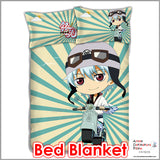 New Gintoki Sakata - Gintama Japanese Anime Bed Blanket or Duvet Cover with Pillow Covers ADP-CP151221 - Anime Dakimakura Pillow Shop | Fast, Free Shipping, Dakimakura Pillow & Cover shop, pillow For sale, Dakimakura Japan Store, Buy Custom Hugging Pillow Cover - 2