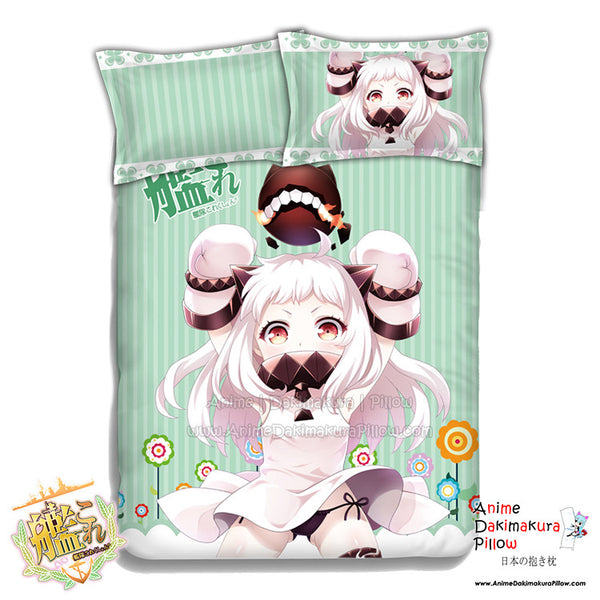 New Kantai Collection Japanese Anime Bed Blanket or Duvet Cover with Pillow Covers ADP-CP151227 - Anime Dakimakura Pillow Shop | Fast, Free Shipping, Dakimakura Pillow & Cover shop, pillow For sale, Dakimakura Japan Store, Buy Custom Hugging Pillow Cover - 1