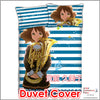 New Kumiko Oumae - Sound Euphonium Japanese Anime Bed Blanket or Duvet Cover with Pillow Covers ADP-CP151230 - Anime Dakimakura Pillow Shop | Fast, Free Shipping, Dakimakura Pillow & Cover shop, pillow For sale, Dakimakura Japan Store, Buy Custom Hugging Pillow Cover - 3