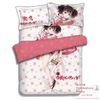 New Mumei - Kabaneri of the Iron Fortress Japanese Anime Bed Blanket or Duvet Cover with Pillow Covers ADP-CP160409 - Anime Dakimakura Pillow Shop | Fast, Free Shipping, Dakimakura Pillow & Cover shop, pillow For sale, Dakimakura Japan Store, Buy Custom Hugging Pillow Cover - 4