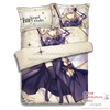 New Jeanne D'arc - Fate Grand Order Japanese Anime Bed Blanket or Duvet Cover with Pillow Covers ADP-CP160414 - Anime Dakimakura Pillow Shop | Fast, Free Shipping, Dakimakura Pillow & Cover shop, pillow For sale, Dakimakura Japan Store, Buy Custom Hugging Pillow Cover - 4