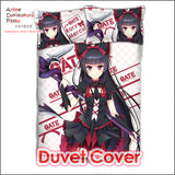 New Rory Mercury - Gate Japanese Anime Bed Blanket or Duvet Cover with Pillow Covers ADP-CP160418 - Anime Dakimakura Pillow Shop | Fast, Free Shipping, Dakimakura Pillow & Cover shop, pillow For sale, Dakimakura Japan Store, Buy Custom Hugging Pillow Cover - 3