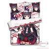 New Rory Mercury - Gate Japanese Anime Bed Blanket or Duvet Cover with Pillow Covers ADP-CP160418 - Anime Dakimakura Pillow Shop | Fast, Free Shipping, Dakimakura Pillow & Cover shop, pillow For sale, Dakimakura Japan Store, Buy Custom Hugging Pillow Cover - 4