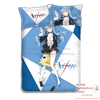 New Noriko Sonozaki - Kiznaiver Japanese Anime Bed Blanket or Duvet Cover with Pillow Covers ADP-CP160502 - Anime Dakimakura Pillow Shop | Fast, Free Shipping, Dakimakura Pillow & Cover shop, pillow For sale, Dakimakura Japan Store, Buy Custom Hugging Pillow Cover - 2