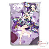 New Toujou Nozomi - Love Live Japanese Anime Bed Blanket or Duvet Cover with Pillow Covers ADP-CP160602 - Anime Dakimakura Pillow Shop | Fast, Free Shipping, Dakimakura Pillow & Cover shop, pillow For sale, Dakimakura Japan Store, Buy Custom Hugging Pillow Cover - 2