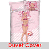 New Chloe Von Einzbern - Fate Stay Night Japanese Anime Bed Blanket or Duvet Cover with Pillow Covers ADP-CP160809