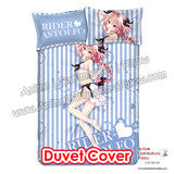 New Astolfo - Fate Japanese Anime Bed Blanket or Duvet Cover with Pillow Covers ADP-CP170016-B