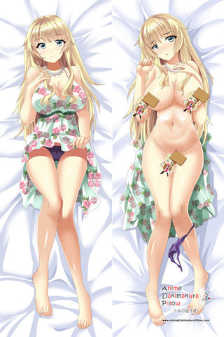 New THE IDOLM@STER Miki Hoshii  Anime Dakimakura Japanese Pillow Cover ContestEightySeven 16 - Anime Dakimakura Pillow Shop | Fast, Free Shipping, Dakimakura Pillow & Cover shop, pillow For sale, Dakimakura Japan Store, Buy Custom Hugging Pillow Cover - 1