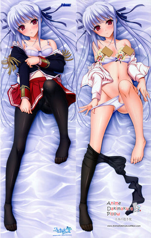 New Valkyrie Romantsu Anime Dakimakura Japanese Pillow Cover ContestEightySeven 23 - Anime Dakimakura Pillow Shop | Fast, Free Shipping, Dakimakura Pillow & Cover shop, pillow For sale, Dakimakura Japan Store, Buy Custom Hugging Pillow Cover - 1