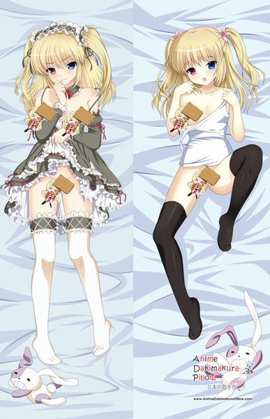 New  Haganai Anime Dakimakura Japanese Pillow Cover ContestEightyEight ADP-9042 - Anime Dakimakura Pillow Shop | Fast, Free Shipping, Dakimakura Pillow & Cover shop, pillow For sale, Dakimakura Japan Store, Buy Custom Hugging Pillow Cover - 1