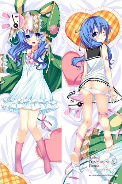New Date a Live  Anime Dakimakura Japanese Pillow Cover ContestNinety ADP-9007