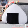 New Kawaii Japanese Onigiri Dumpling Rice Ball Stuffed Plushie Fluffy Huggable Cushion Pillow KK1051 - Anime Dakimakura Pillow Shop | Fast, Free Shipping, Dakimakura Pillow & Cover shop, pillow For sale, Dakimakura Japan Store, Buy Custom Hugging Pillow Cover - 1