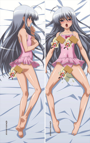 New Over Drive Anime Dakimakura Japanese Pillow Cover DR6 - Anime Dakimakura Pillow Shop | Fast, Free Shipping, Dakimakura Pillow & Cover shop, pillow For sale, Dakimakura Japan Store, Buy Custom Hugging Pillow Cover - 1
