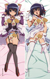 New Over Drive Anime Dakimakura Japanese Pillow Cover DR8 - Anime Dakimakura Pillow Shop | Fast, Free Shipping, Dakimakura Pillow & Cover shop, pillow For sale, Dakimakura Japan Store, Buy Custom Hugging Pillow Cover - 1