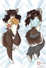 New Kei  Furry Anime Dakimakura Japanese Pillow Cover Custom Designer Destinyvirus ADC389 - Anime Dakimakura Pillow Shop | Fast, Free Shipping, Dakimakura Pillow & Cover shop, pillow For sale, Dakimakura Japan Store, Buy Custom Hugging Pillow Cover - 1