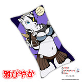 New Gender Bend Rengar - League of Legends Anime Dakimakura Japanese Pillow Cover Custom Designer DragonTamerSuccubus ADC297 - Anime Dakimakura Pillow Shop | Fast, Free Shipping, Dakimakura Pillow & Cover shop, pillow For sale, Dakimakura Japan Store, Buy Custom Hugging Pillow Cover - 1