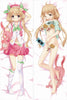 New The Idolmaster Anime Dakimakura Japanese Pillow Cover OX15 - Anime Dakimakura Pillow Shop | Fast, Free Shipping, Dakimakura Pillow & Cover shop, pillow For sale, Dakimakura Japan Store, Buy Custom Hugging Pillow Cover - 1