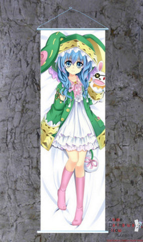 New Dakimakura Anime Wall Banner F094 ContestOneHundredEight22 - Anime Dakimakura Pillow Shop | Fast, Free Shipping, Dakimakura Pillow & Cover shop, pillow For sale, Dakimakura Japan Store, Buy Custom Hugging Pillow Cover