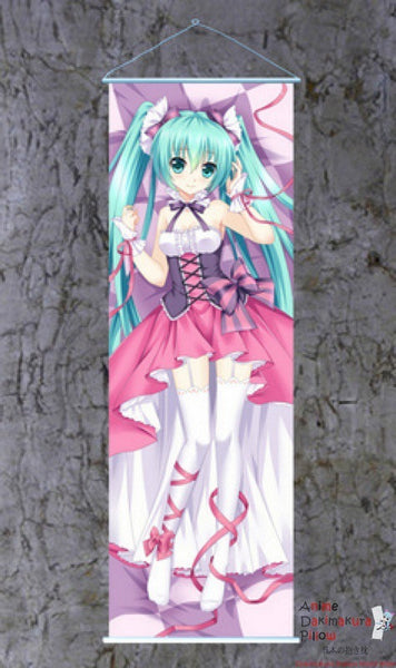 New Dakimakura Anime Wall Banner F135 ContestOneHundredTen15 - Anime Dakimakura Pillow Shop | Fast, Free Shipping, Dakimakura Pillow & Cover shop, pillow For sale, Dakimakura Japan Store, Buy Custom Hugging Pillow Cover
