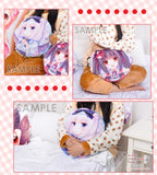 New-Yoshino-Date-A-Live-Anime-Hand-Pillow-Cushion-Comfortable-Fleece-Flannel-Hand-Warmer-Travel-Pillow-H130027