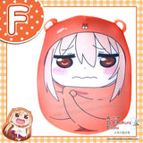 New Umaru Doma - Himouto Umaru-chan Plushie Fluffy High Quality Soft Plush Toy 6 Designs KK868 - Anime Dakimakura Pillow Shop | Fast, Free Shipping, Dakimakura Pillow & Cover shop, pillow For sale, Dakimakura Japan Store, Buy Custom Hugging Pillow Cover - 7