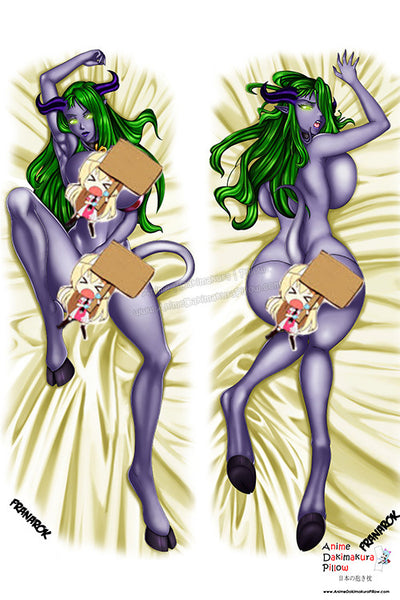 New Warcraft Neira Anime Dakimakura Japanese Pillow Custom Designer Franarok ADC152 - Anime Dakimakura Pillow Shop | Fast, Free Shipping, Dakimakura Pillow & Cover shop, pillow For sale, Dakimakura Japan Store, Buy Custom Hugging Pillow Cover - 1