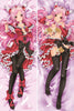 New We are Pretty Cure Anime Dakimakura Japanese Pillow Cover GM4 - Anime Dakimakura Pillow Shop | Fast, Free Shipping, Dakimakura Pillow & Cover shop, pillow For sale, Dakimakura Japan Store, Buy Custom Hugging Pillow Cover - 1