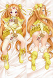 New We are Pretty Cure Anime Dakimakura Japanese Pillow Cover GM31 - Anime Dakimakura Pillow Shop | Fast, Free Shipping, Dakimakura Pillow & Cover shop, pillow For sale, Dakimakura Japan Store, Buy Custom Hugging Pillow Cover - 1