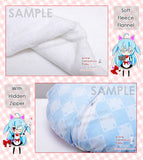 New-Kurumi-Tokisaki-Date-A-Live-Anime-Hand-Pillow-Cushion-Comfortable-Fleece-Flannel-Hand-Warmer-Travel-Pillow-H130014