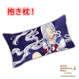 New Galaxy Bath Anime Dakimakura Rectangle Pillow Cover Custom Designer Yamazaki Shyn ADC725 - Anime Dakimakura Pillow Shop | Fast, Free Shipping, Dakimakura Pillow & Cover shop, pillow For sale, Dakimakura Japan Store, Buy Custom Hugging Pillow Cover - 1