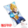 New Son Goku - Dragon Ball Z Anime Dakimakura Rectangle Pillow Cover Custom Designer GenghisKwan ADC266 - Anime Dakimakura Pillow Shop | Fast, Free Shipping, Dakimakura Pillow & Cover shop, pillow For sale, Dakimakura Japan Store, Buy Custom Hugging Pillow Cover - 2