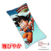 New Son Goku - Dragon Ball Z Anime Dakimakura Rectangle Pillow Cover Custom Designer GenghisKwan ADC266 - Anime Dakimakura Pillow Shop | Fast, Free Shipping, Dakimakura Pillow & Cover shop, pillow For sale, Dakimakura Japan Store, Buy Custom Hugging Pillow Cover - 1