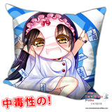 New Shimoseka SOX Anime Dakimakura Square Pillow Cover H0251 - Anime Dakimakura Pillow Shop | Fast, Free Shipping, Dakimakura Pillow & Cover shop, pillow For sale, Dakimakura Japan Store, Buy Custom Hugging Pillow Cover - 1