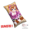 New Kousaka Honoka - Love Live Anime Dakimakura Rectangle Pillow Cover H0276 - Anime Dakimakura Pillow Shop | Fast, Free Shipping, Dakimakura Pillow & Cover shop, pillow For sale, Dakimakura Japan Store, Buy Custom Hugging Pillow Cover - 1