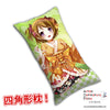 New Hanayo Koizumi - Love Live Anime Dakimakura Rectangle Pillow Cover H0277 - Anime Dakimakura Pillow Shop | Fast, Free Shipping, Dakimakura Pillow & Cover shop, pillow For sale, Dakimakura Japan Store, Buy Custom Hugging Pillow Cover - 1