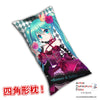 New Rome and Juliet Miku Hatsune - Vocaloid Anime Dakimakura Rectangle Pillow Cover H0279 - Anime Dakimakura Pillow Shop | Fast, Free Shipping, Dakimakura Pillow & Cover shop, pillow For sale, Dakimakura Japan Store, Buy Custom Hugging Pillow Cover - 1