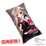 New Yuudachi - Kantai Collection Anime Dakimakura Rectangle Pillow Cover H0296 - Anime Dakimakura Pillow Shop | Fast, Free Shipping, Dakimakura Pillow & Cover shop, pillow For sale, Dakimakura Japan Store, Buy Custom Hugging Pillow Cover - 1