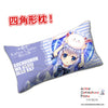 New Chino Kafuu - Is the Order Rabbit Anime Dakimakura Rectangle Pillow Cover H0300 - Anime Dakimakura Pillow Shop | Fast, Free Shipping, Dakimakura Pillow & Cover shop, pillow For sale, Dakimakura Japan Store, Buy Custom Hugging Pillow Cover - 1