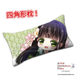 New Chiya Ujimatsu - Is the Order Rabbit Anime Dakimakura Rectangle Pillow Cover H0301 - Anime Dakimakura Pillow Shop | Fast, Free Shipping, Dakimakura Pillow & Cover shop, pillow For sale, Dakimakura Japan Store, Buy Custom Hugging Pillow Cover - 1