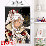 New Fate Grand Order - Amakusa Shirou Japanese Anime Wall Scroll Poster and Banner H0344 - Anime Dakimakura Pillow Shop | Fast, Free Shipping, Dakimakura Pillow & Cover shop, pillow For sale, Dakimakura Japan Store, Buy Custom Hugging Pillow Cover - 1