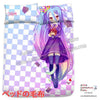New Shiro - No Game No Life  Japanese Anime Bed Blanket or Duvet Cover with Pillow Covers H0376 - Anime Dakimakura Pillow Shop | Fast, Free Shipping, Dakimakura Pillow & Cover shop, pillow For sale, Dakimakura Japan Store, Buy Custom Hugging Pillow Cover - 2