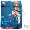New Mai Kawakami - Myriad Colors Phantom World Japanese Anime Bed Blanket or Duvet Cover with Pillow Covers  H0386 - Anime Dakimakura Pillow Shop | Fast, Free Shipping, Dakimakura Pillow & Cover shop, pillow For sale, Dakimakura Japan Store, Buy Custom Hugging Pillow Cover - 2
