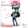 New Momo Belia Deviluke - To Love-Ru Japanese Anime Bed Blanket or Duvet Cover with Pillow Covers  H0396 - Anime Dakimakura Pillow Shop | Fast, Free Shipping, Dakimakura Pillow & Cover shop, pillow For sale, Dakimakura Japan Store, Buy Custom Hugging Pillow Cover - 2
